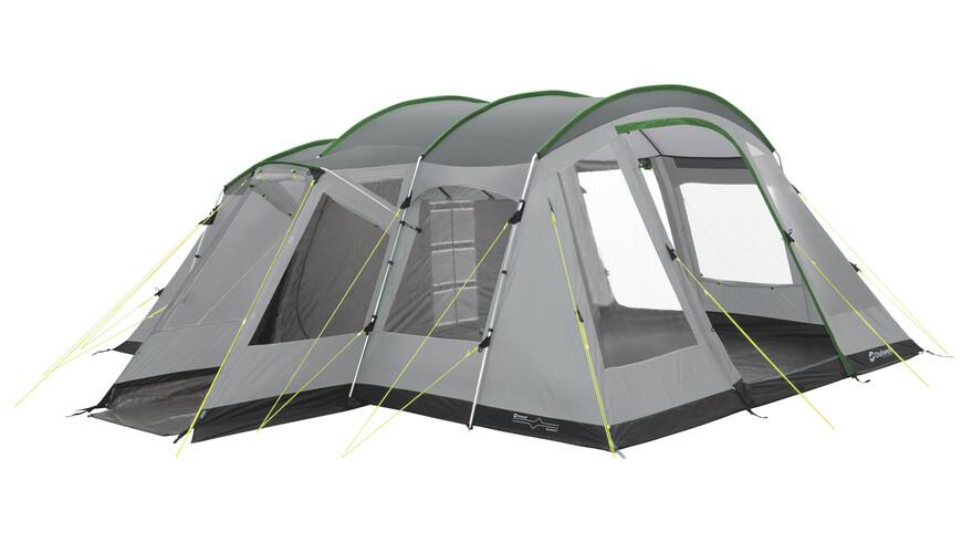Outwell Montana 6 tent grijs